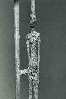 sculpture bronze Vincent
