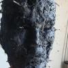 sculpture cire Vincent