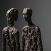 bronze 30cm Vincent Vergone 2015