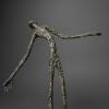 sculpture Bronze Vincent 2015 33cm